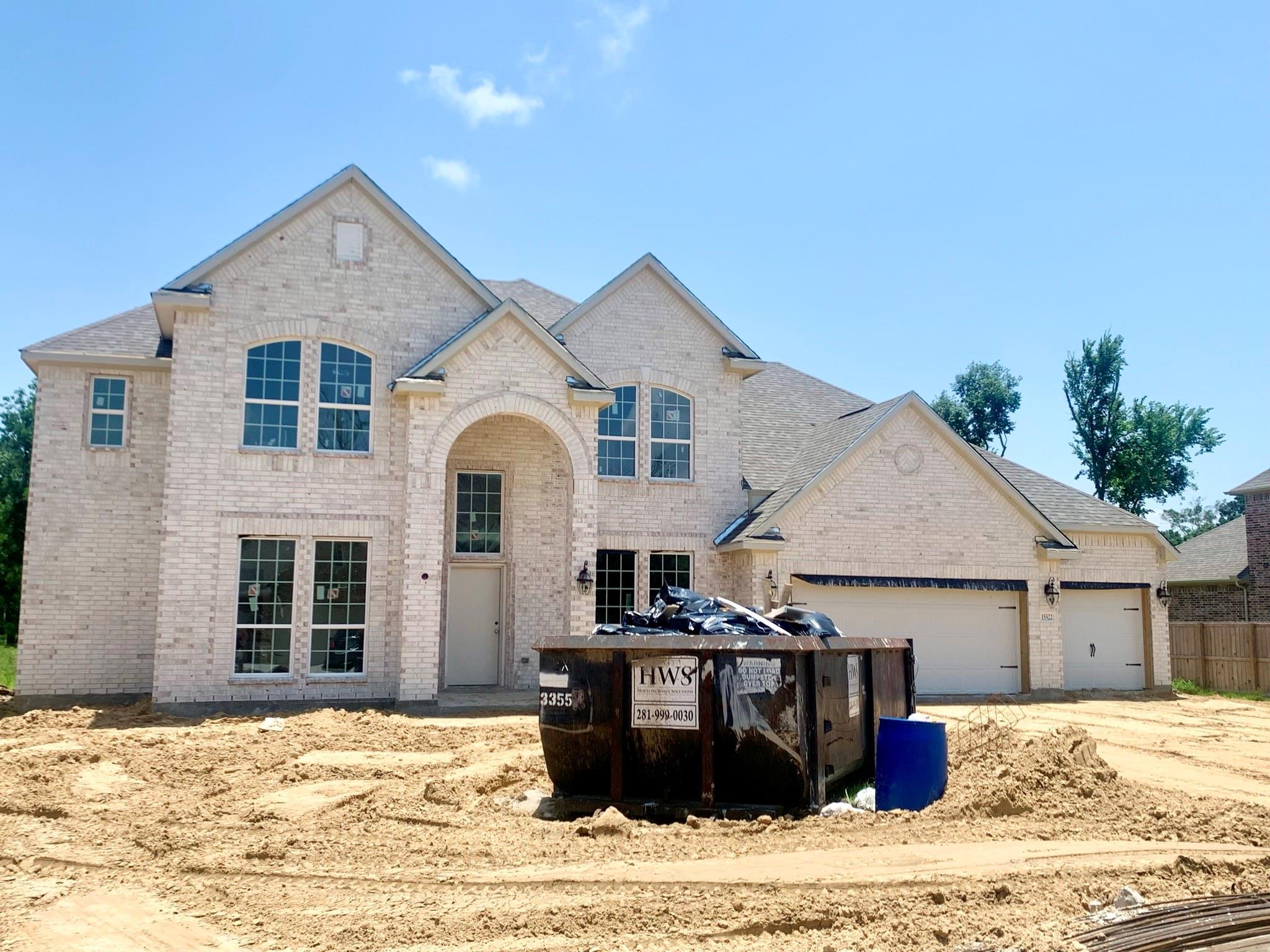 15522 Icet Creek Avenue Property Photo 1