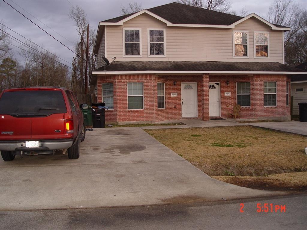 9918 Haddick Street #a-b Property Photo