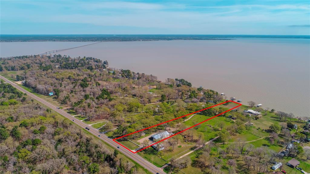 11140 US Highway 190 E Property Photo - Point Blank, TX real estate listing