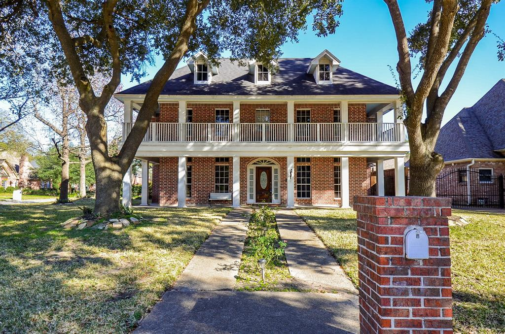7218 Holder Forest Court Property Photo - Houston, TX real estate listing