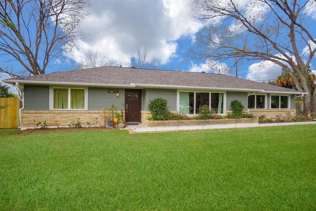 4607 Frontier Drive, Houston, TX 77041 - Houston, TX real estate listing