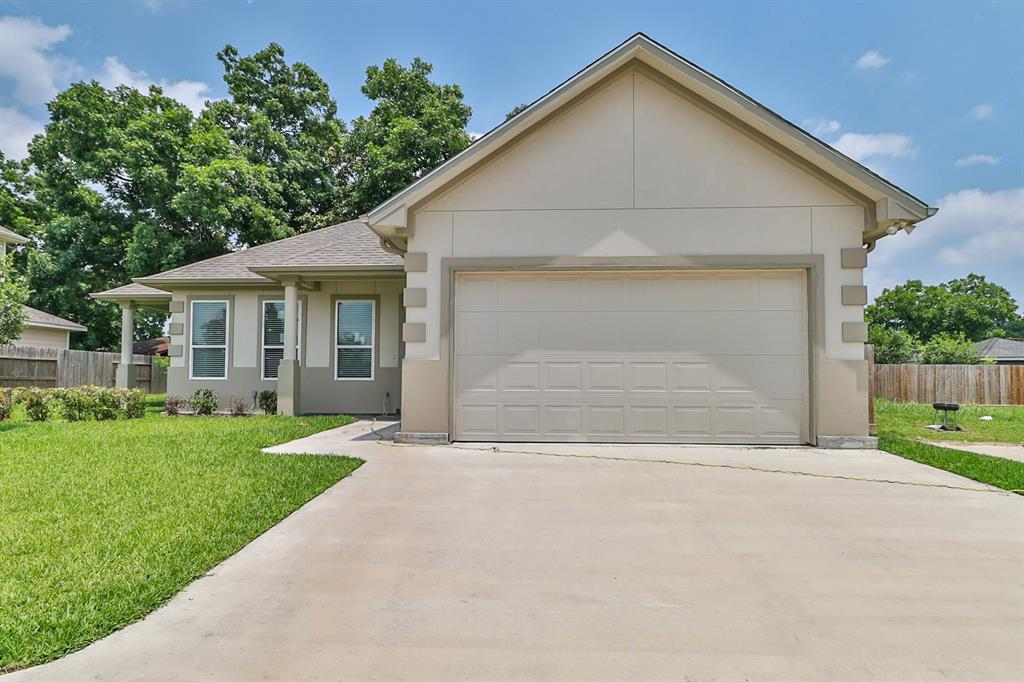 413 Hemingway Trace Lane Property Photo - Houston, TX real estate listing