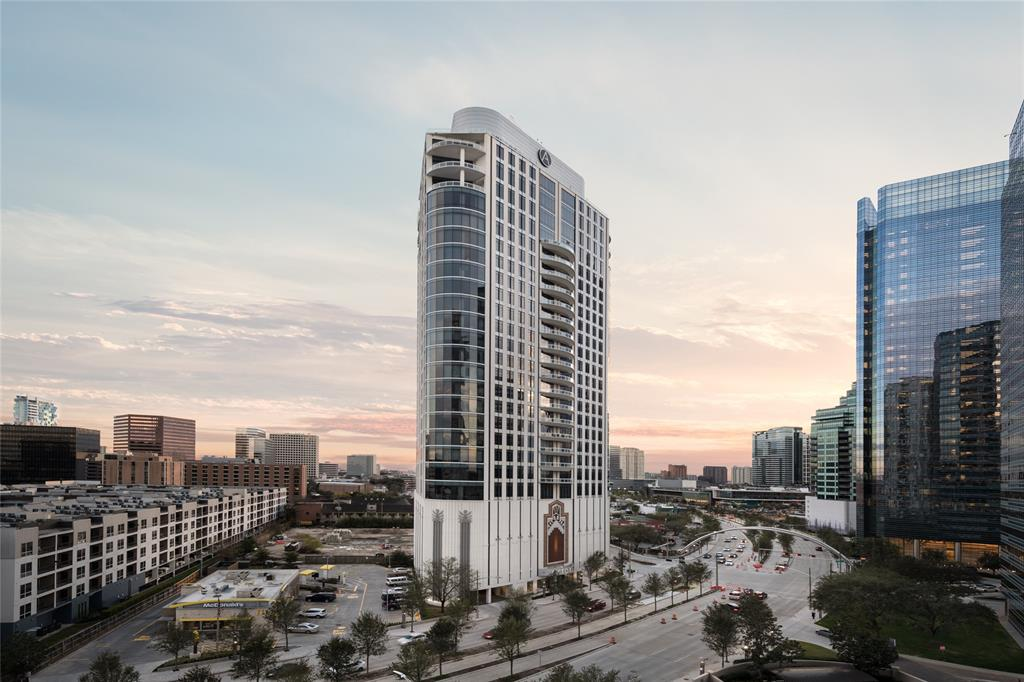 1409 Post Oak Boulevard #1501, Houston, TX 77056 - Houston, TX real estate listing
