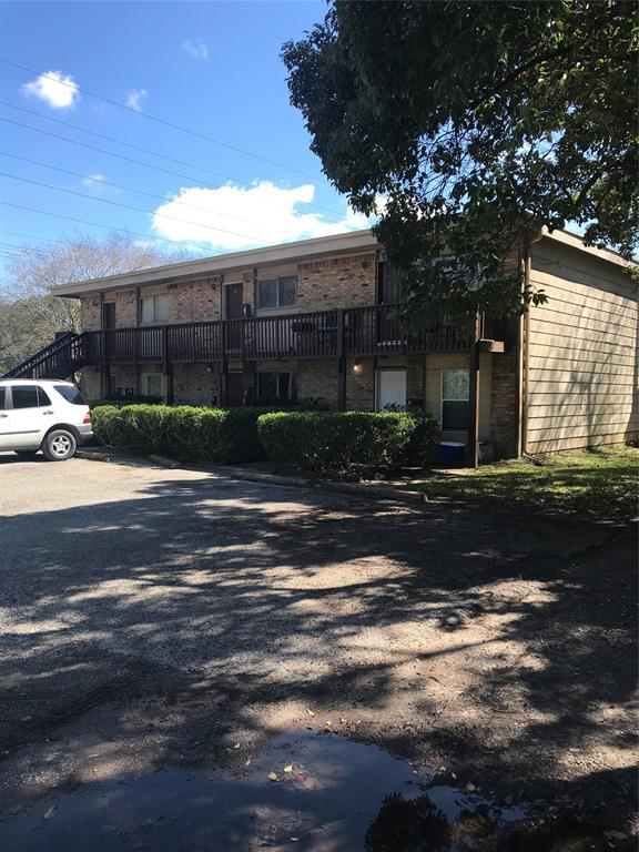 836 Howell Avenue Property Photo - La Marque, TX real estate listing