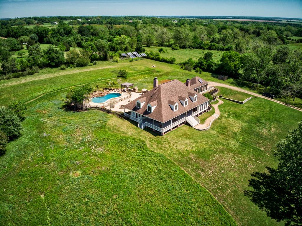 10865 Old Stagecoach Road, Chappell Hill, TX 77426 - Chappell Hill, TX real estate listing