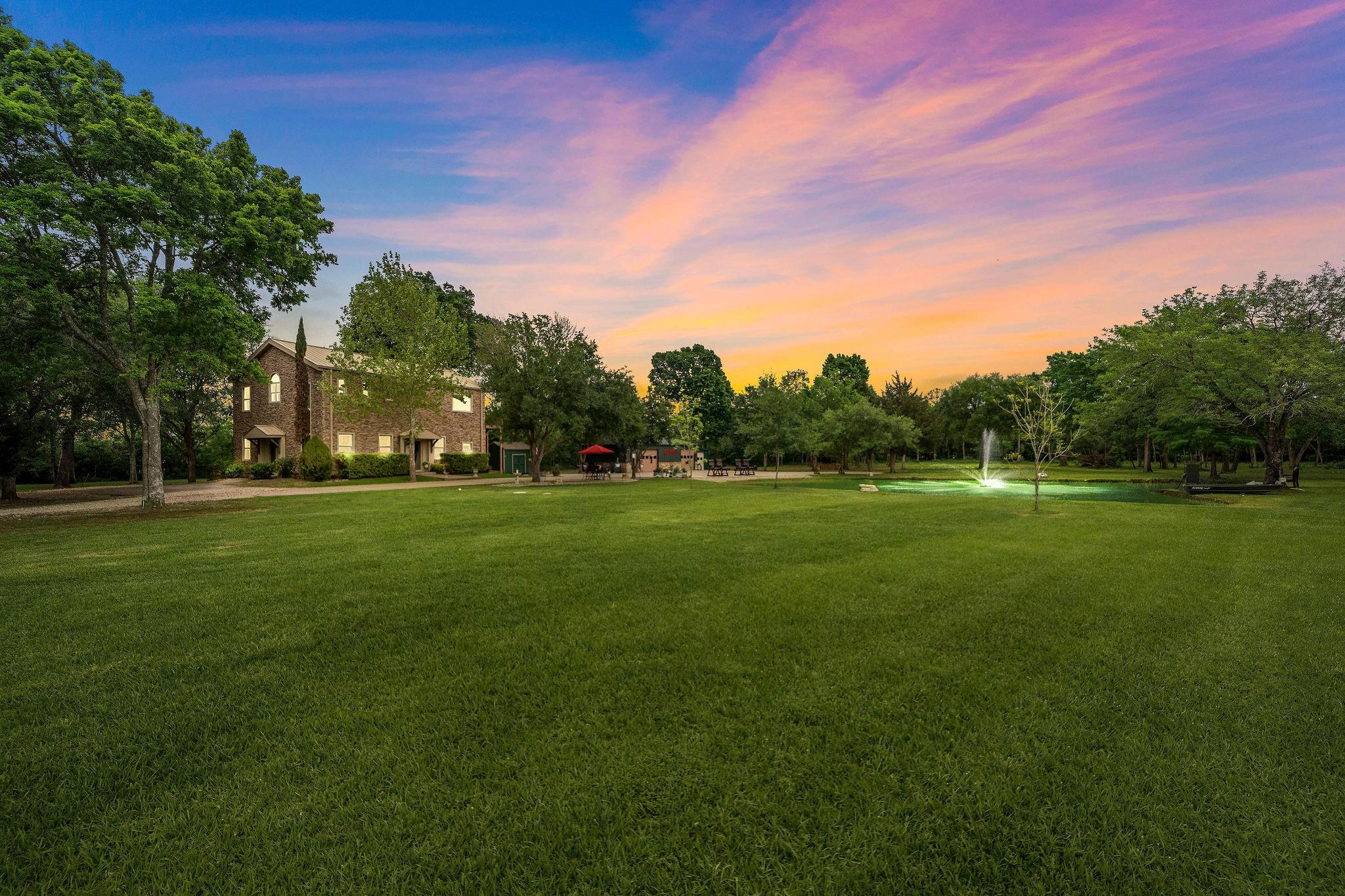 8525 Masters Road Property Photo - Manvel, TX real estate listing