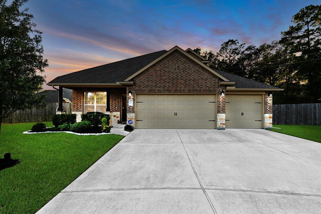 7487 Casita Drive, Magnolia, TX 77354 - Magnolia, TX real estate listing