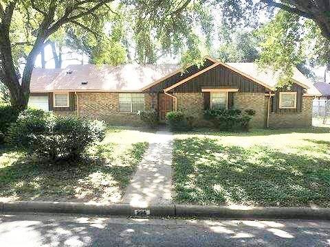 225 Elm Street Property Photo - Prairie View, TX real estate listing