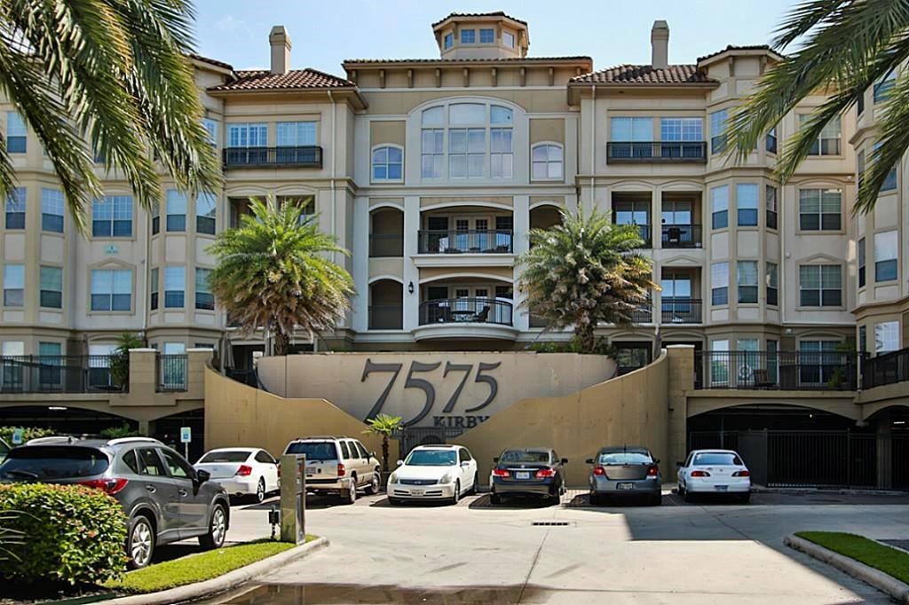 7575 Kirby Drive #1312, Houston, TX 77030 - Houston, TX real estate listing