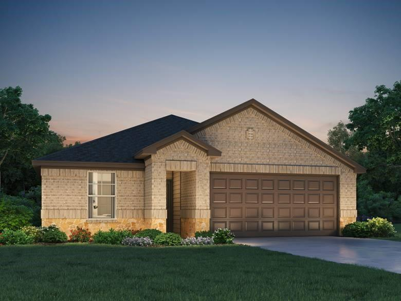 2715 Pennfield Valley Way Property Photo 1
