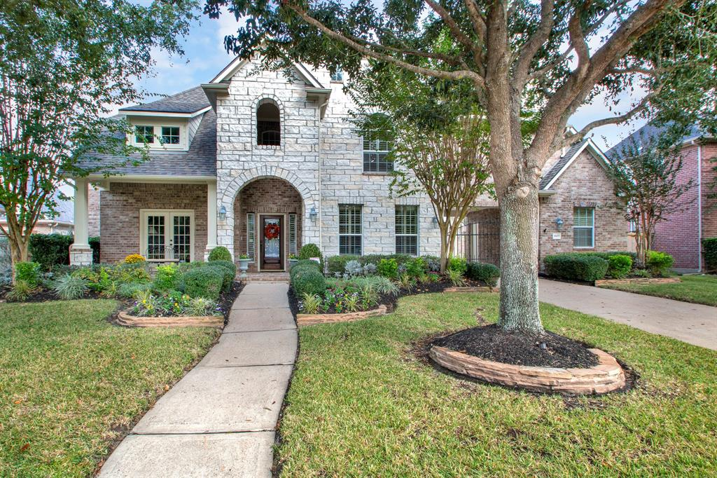 1607 Redstone Manor Drive, Spring, TX 77379 - Spring, TX real estate listing
