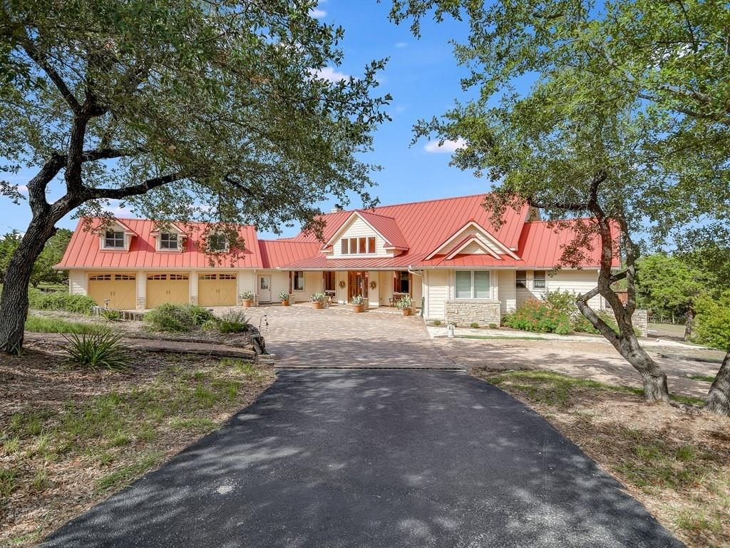 504 Rocky Springs Road Property Photo - Wimberley, TX real estate listing