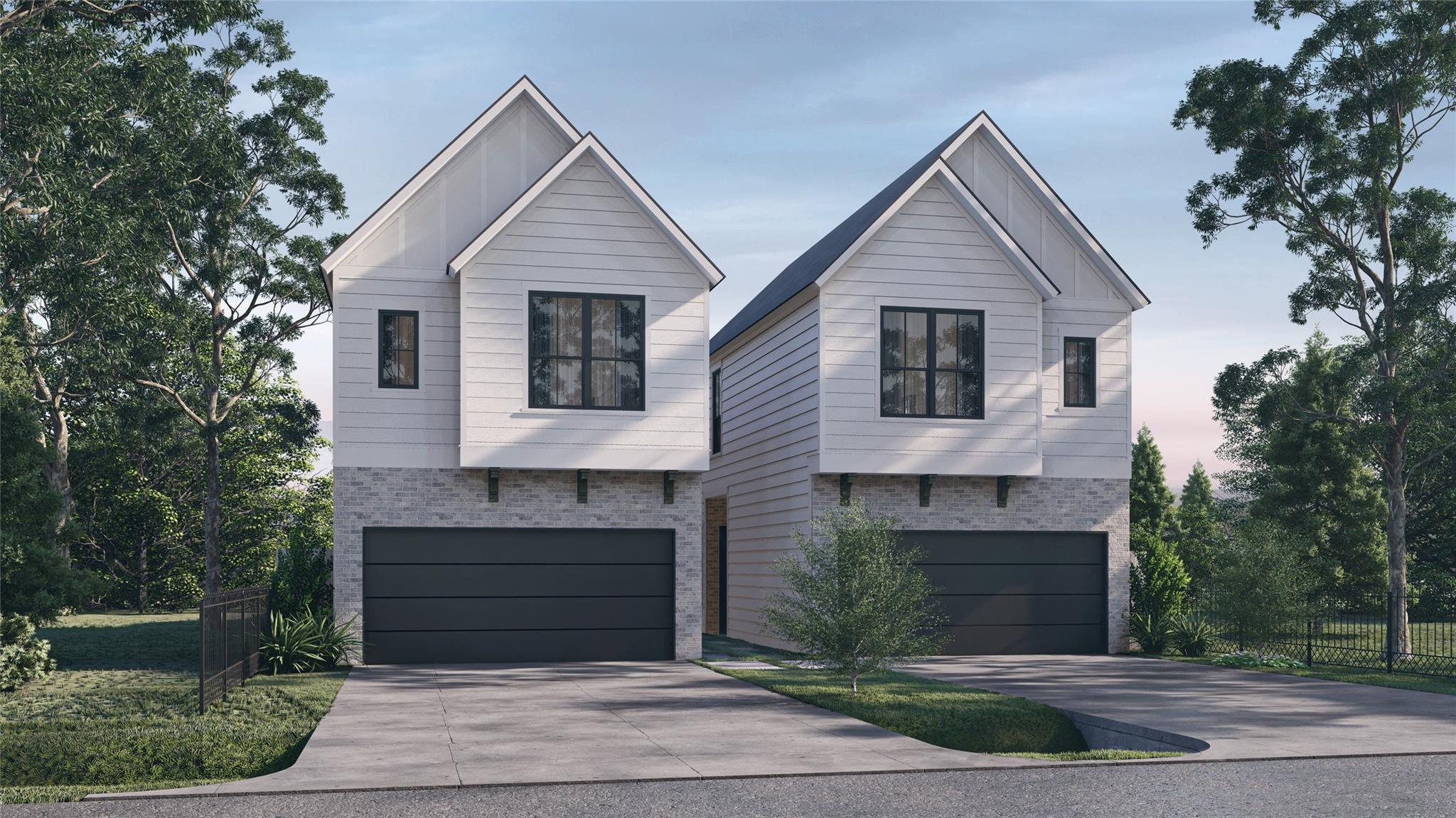7215 Sayers Street Property Photo - Houston, TX real estate listing