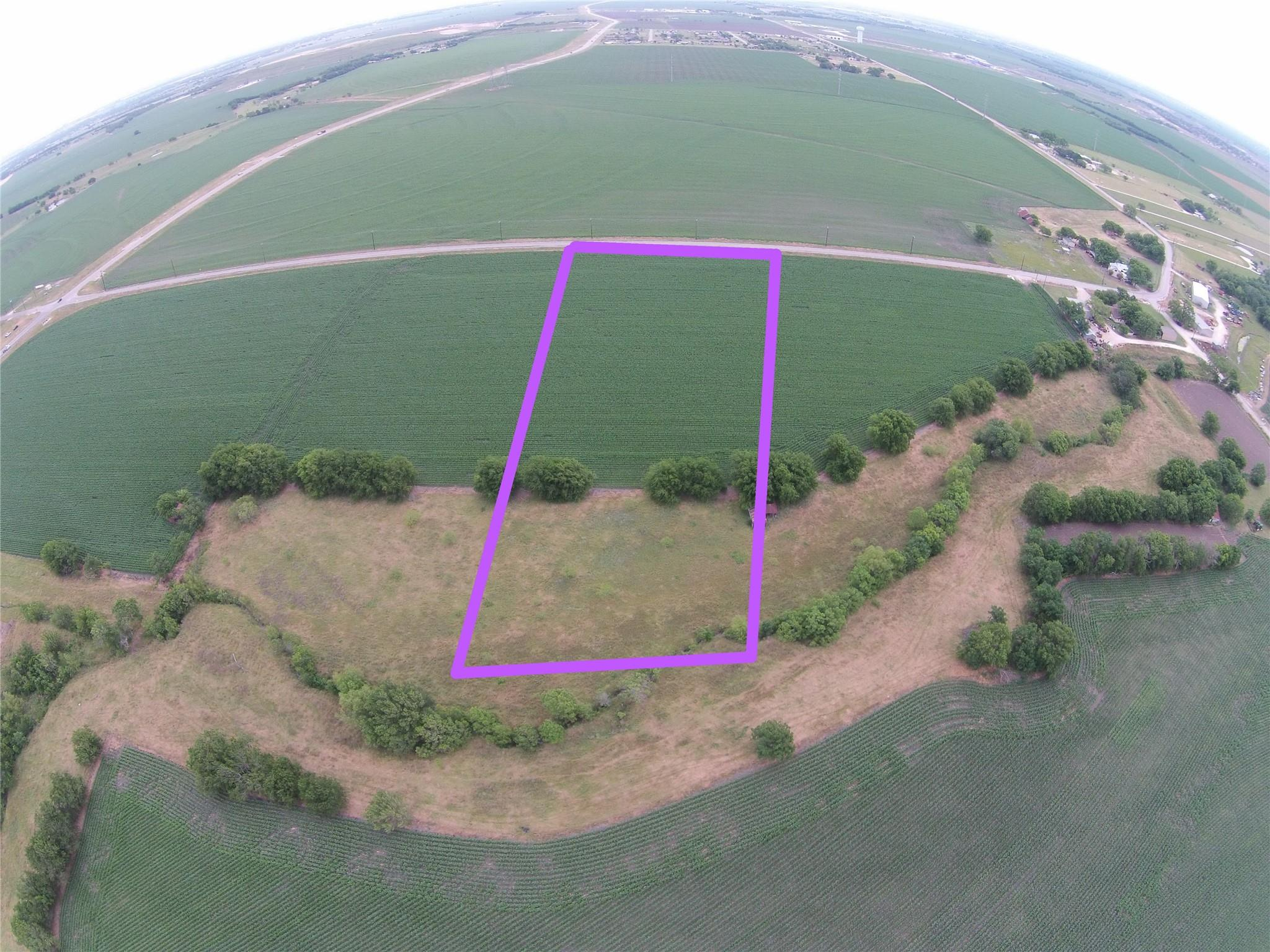 0-D County Road 100 Property Photo - Hutto, TX real estate listing