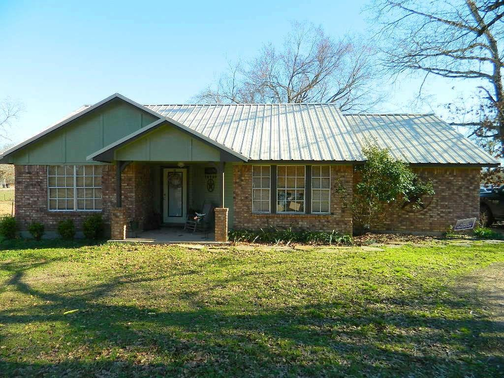 821 Oakwood Street, Jewett, TX 75846 - Jewett, TX real estate listing
