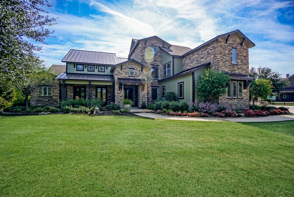 4710 Old Pecan Trail, Fulshear, TX 77441 - Fulshear, TX real estate listing