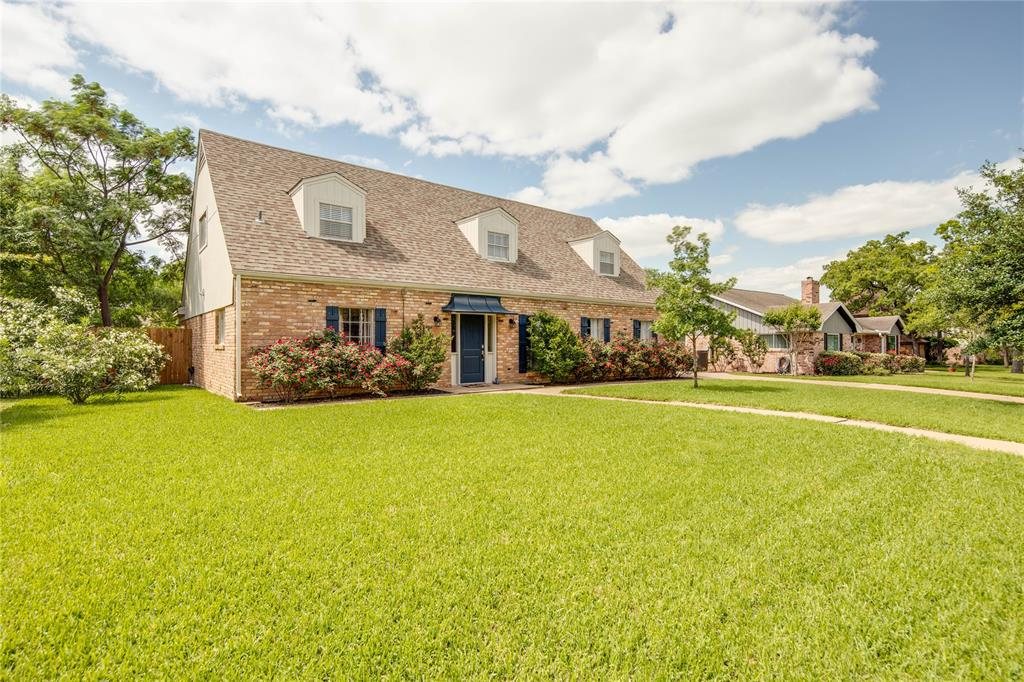 2507 Memorial Drive, Bryan, TX 77802 - Bryan, TX real estate listing