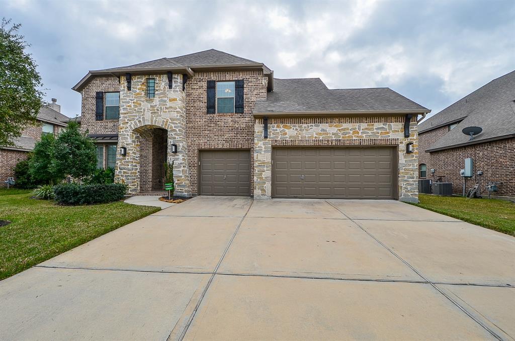 4315 Walden Terrace Lane W, Humble, TX 77396 - Humble, TX real estate listing