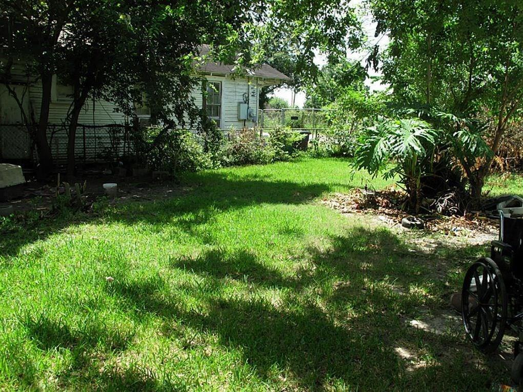 8034 Sherman Street Property Photo - Houston, TX real estate listing