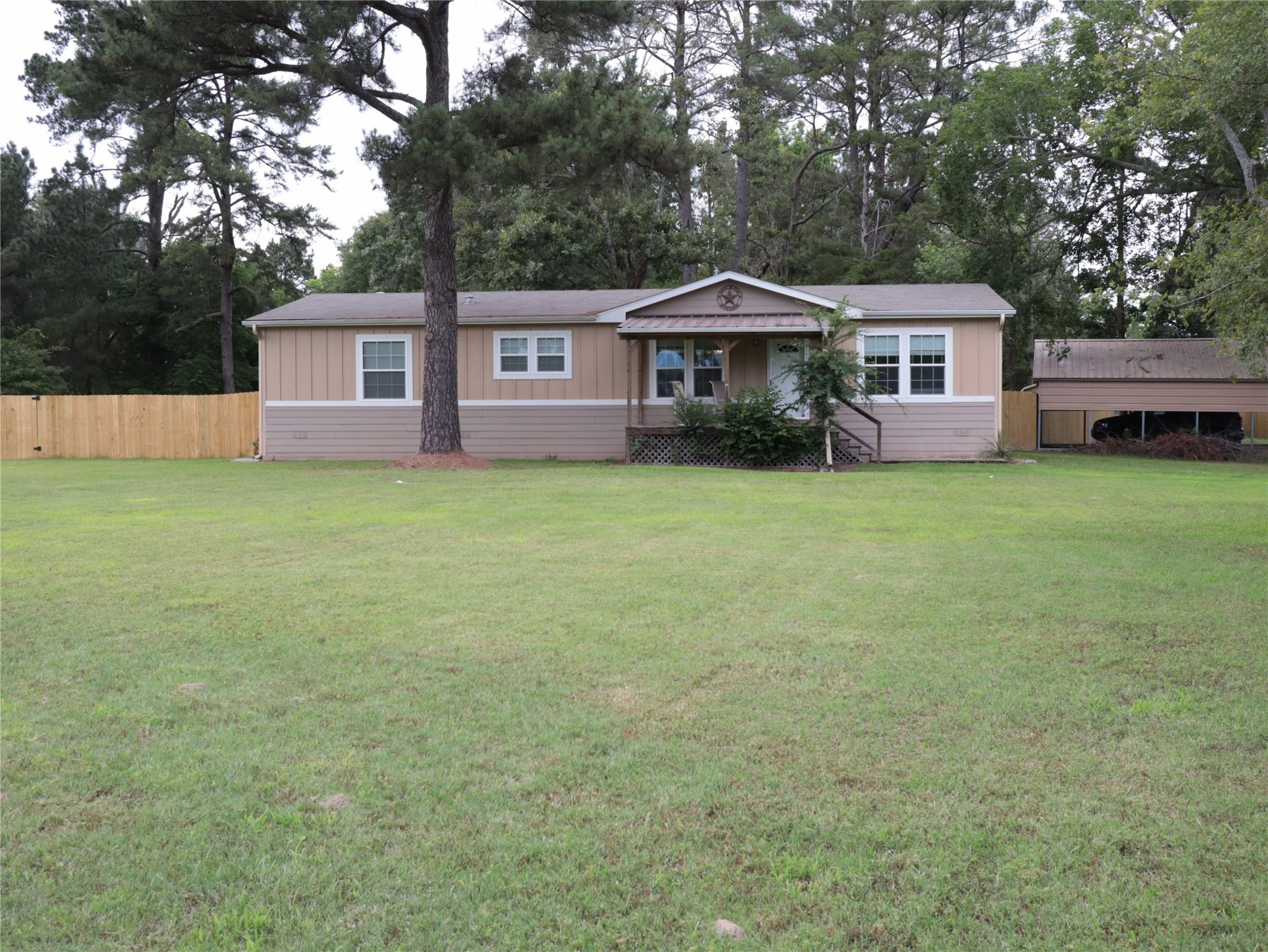 5403 County Road 398 Property Photo