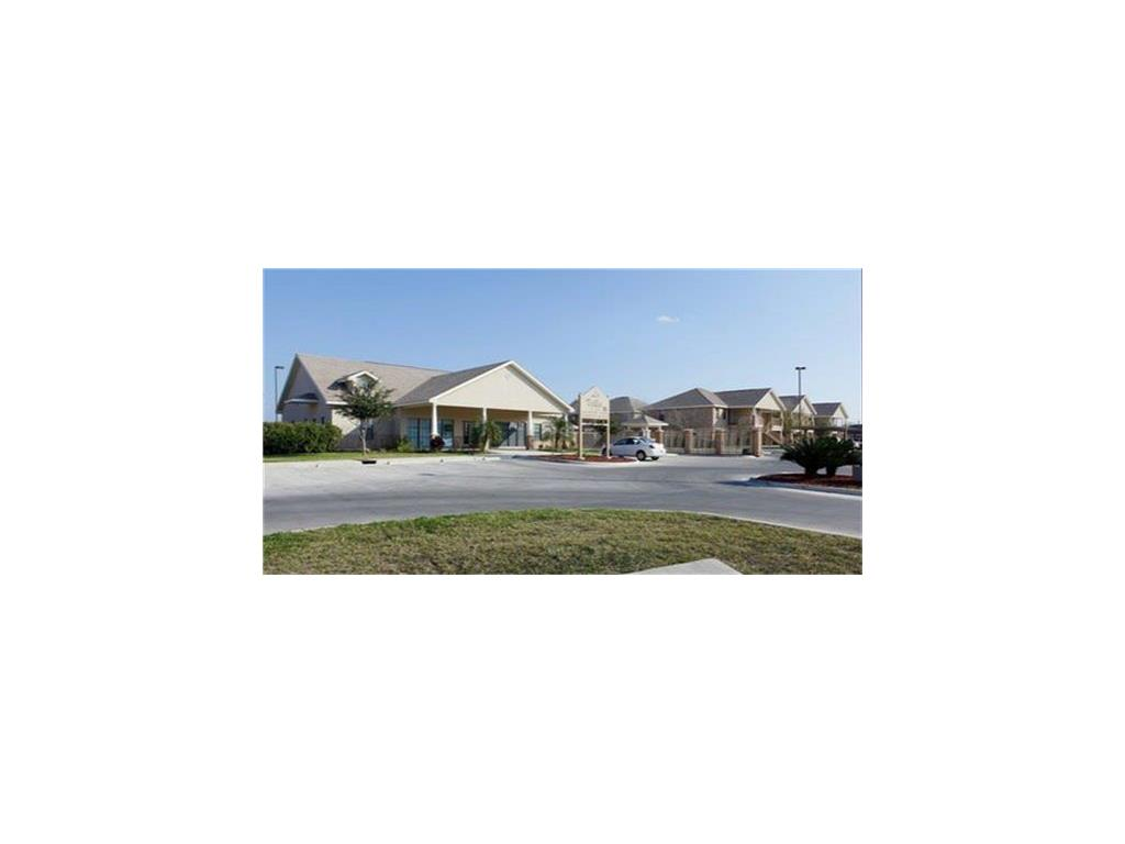 308 N Eagle Pass Street Property Photo - Alton, TX real estate listing