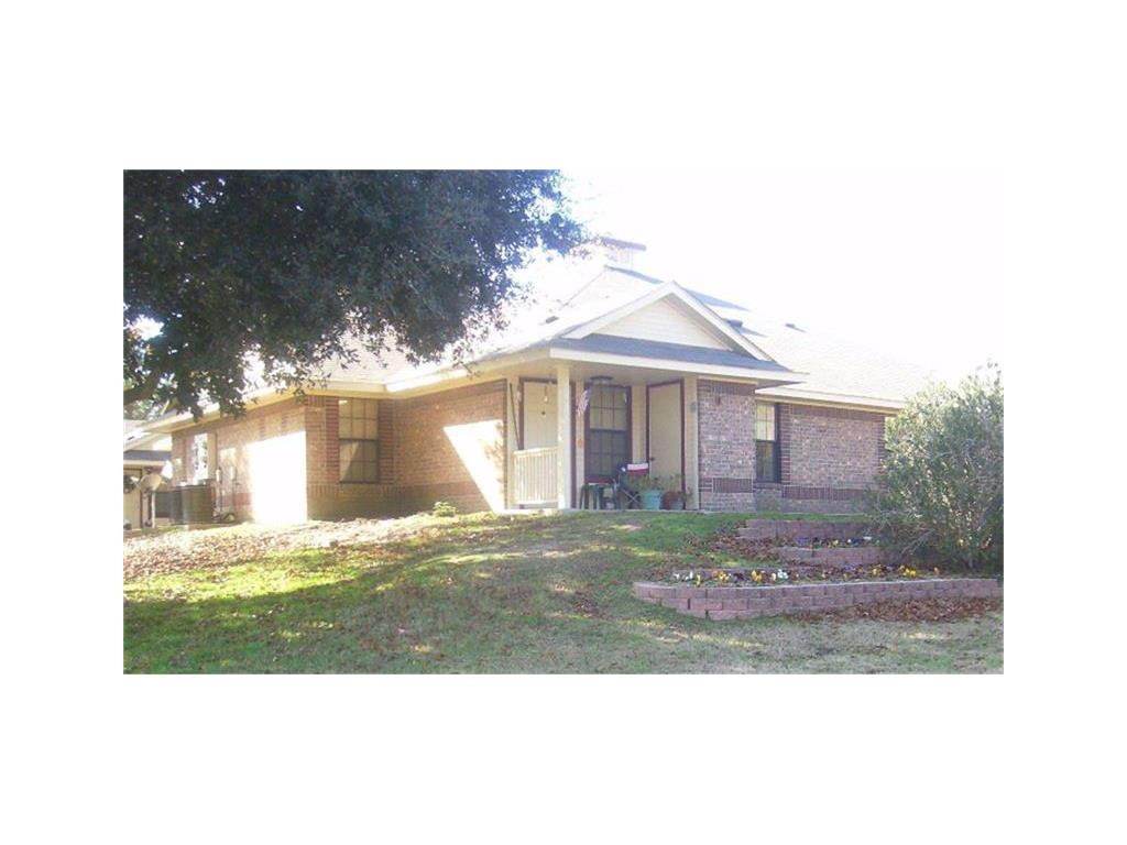 101 Seniors Avenue Property Photo - Carthage, TX real estate listing