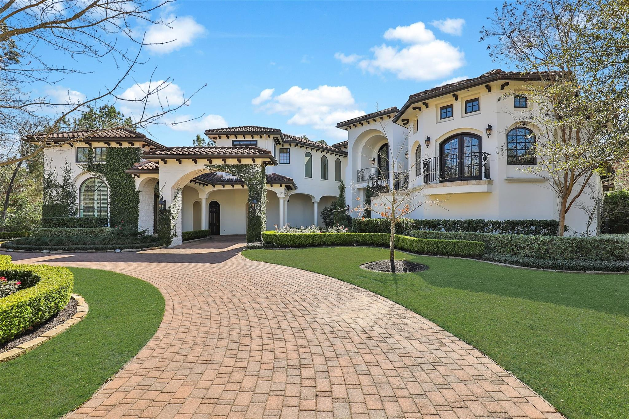 3 Philbrook Way Property Photo - The Woodlands, TX real estate listing