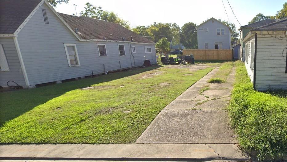 3213 Hinton Boulevard Property Photo - Houston, TX real estate listing