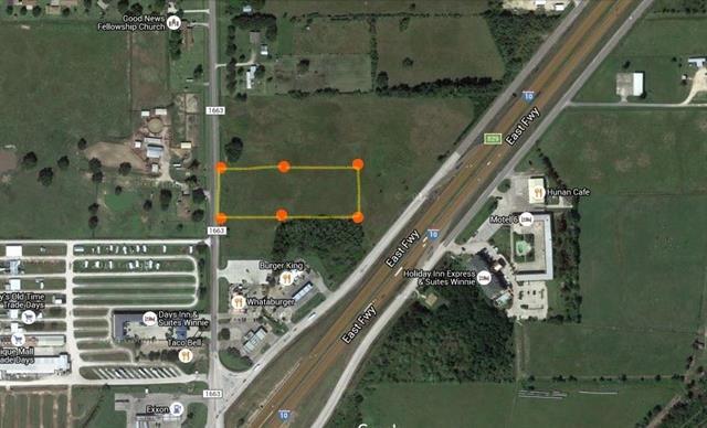 000 N Fm 1663 Property Photo - Winnie, TX real estate listing