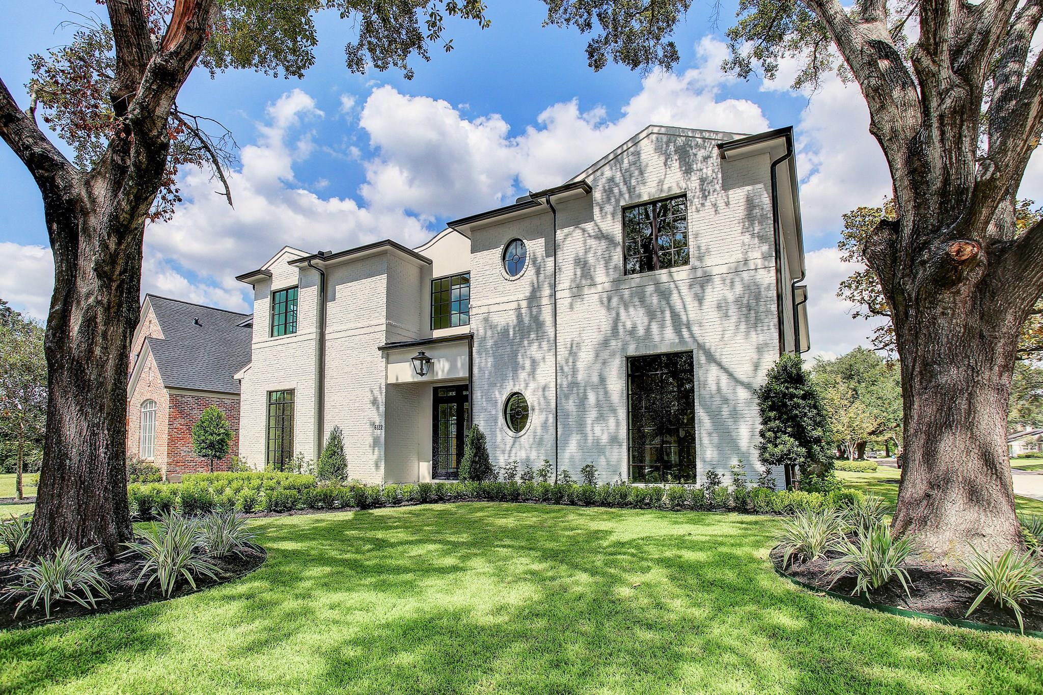 6122 Cedar Creek Drive Property Photo - Houston, TX real estate listing
