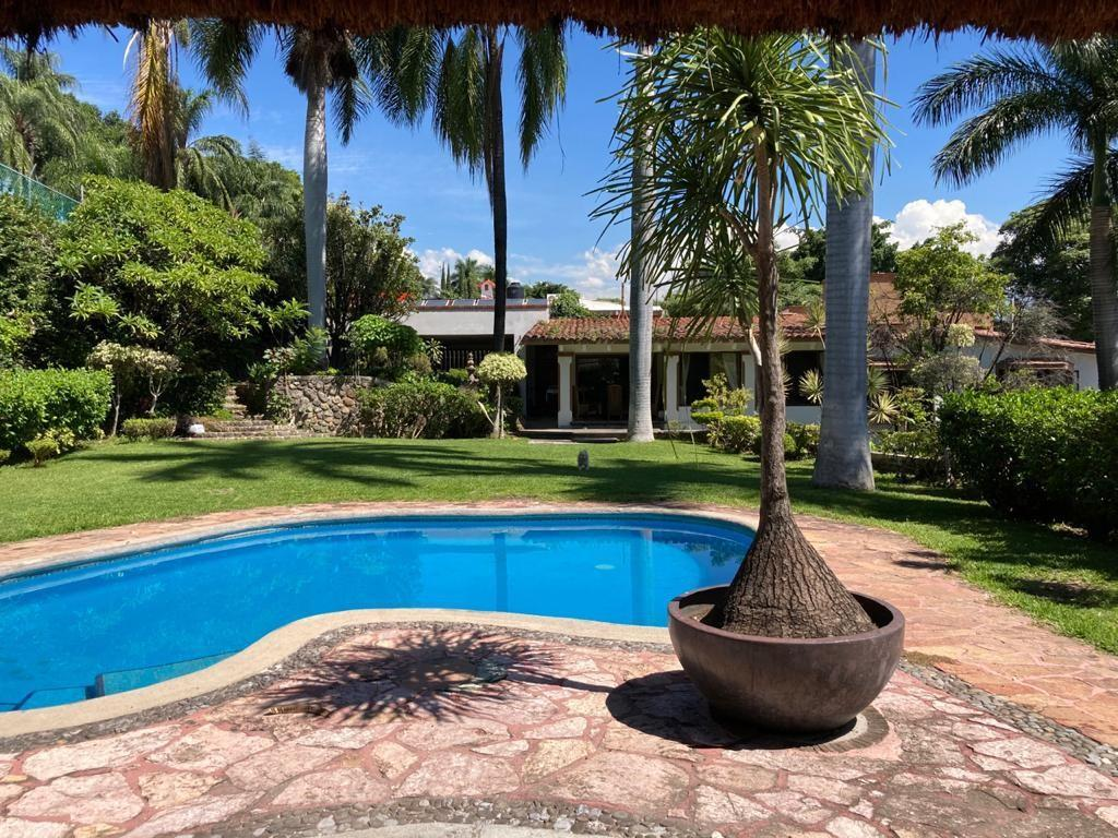 10 Cerrada Tzompantle Property Photo - Cuernavaca, real estate listing