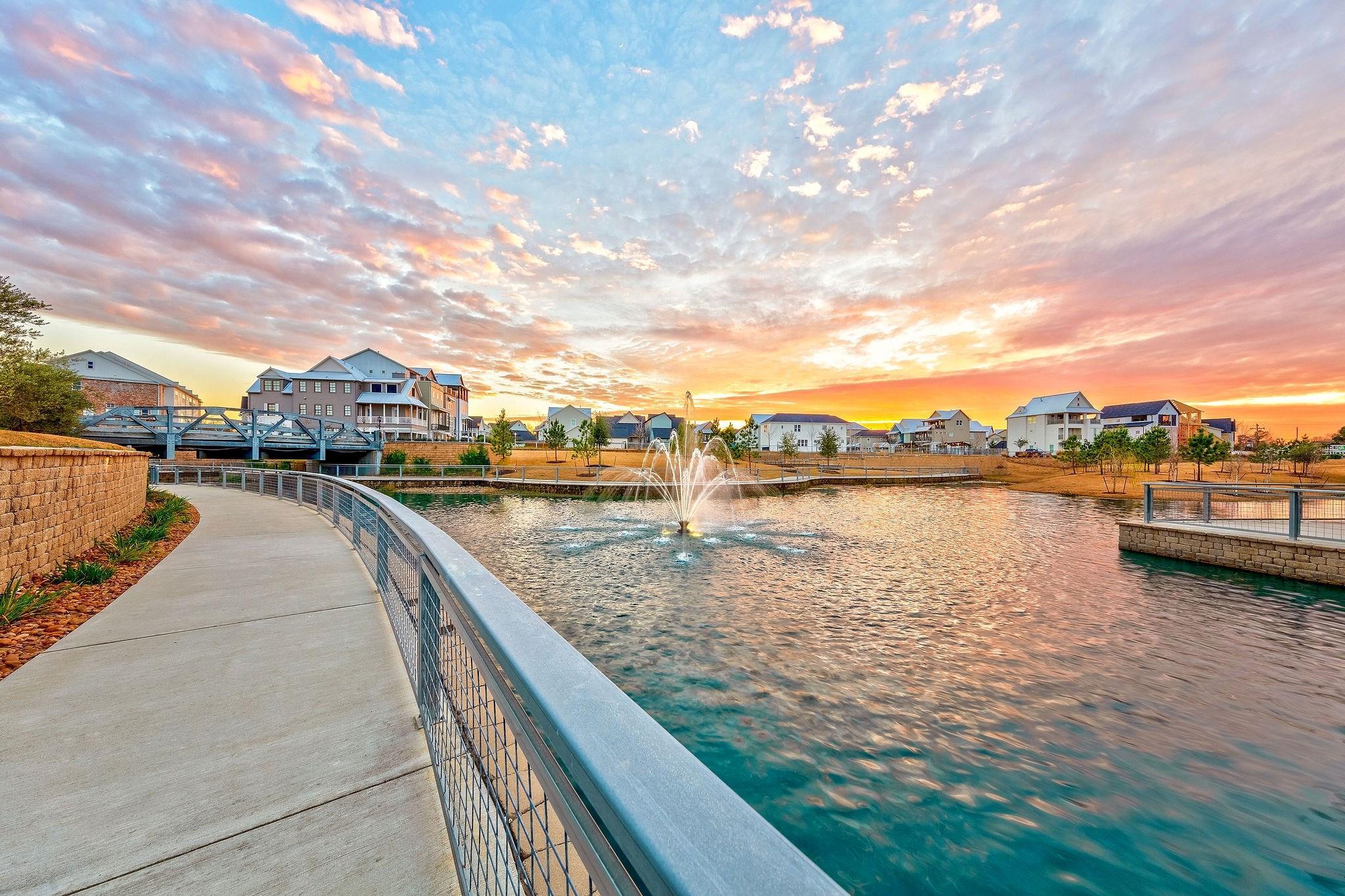 2416 Lake Kolbe Lane Property Photo - Houston, TX real estate listing