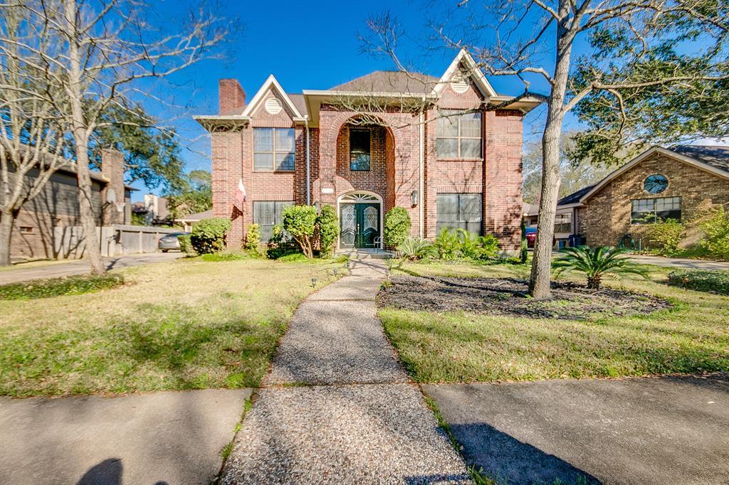 1706 Fairoaks Street Property Photo - El Lago, TX real estate listing