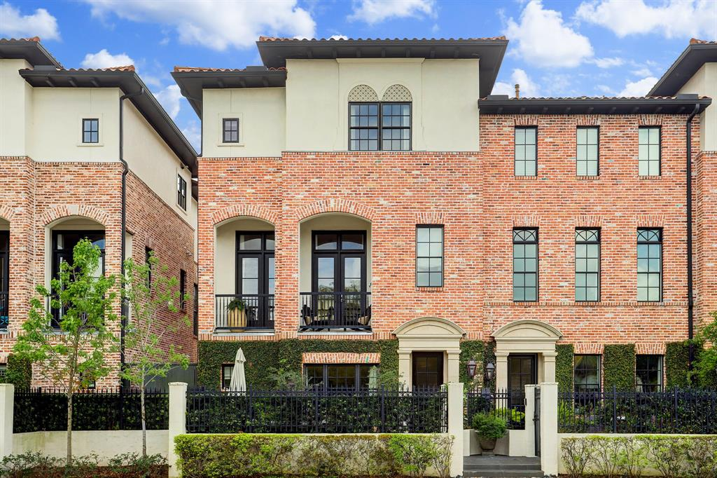 3779 Bellaire Boulevard Property Photo - Southside Place, TX real estate listing