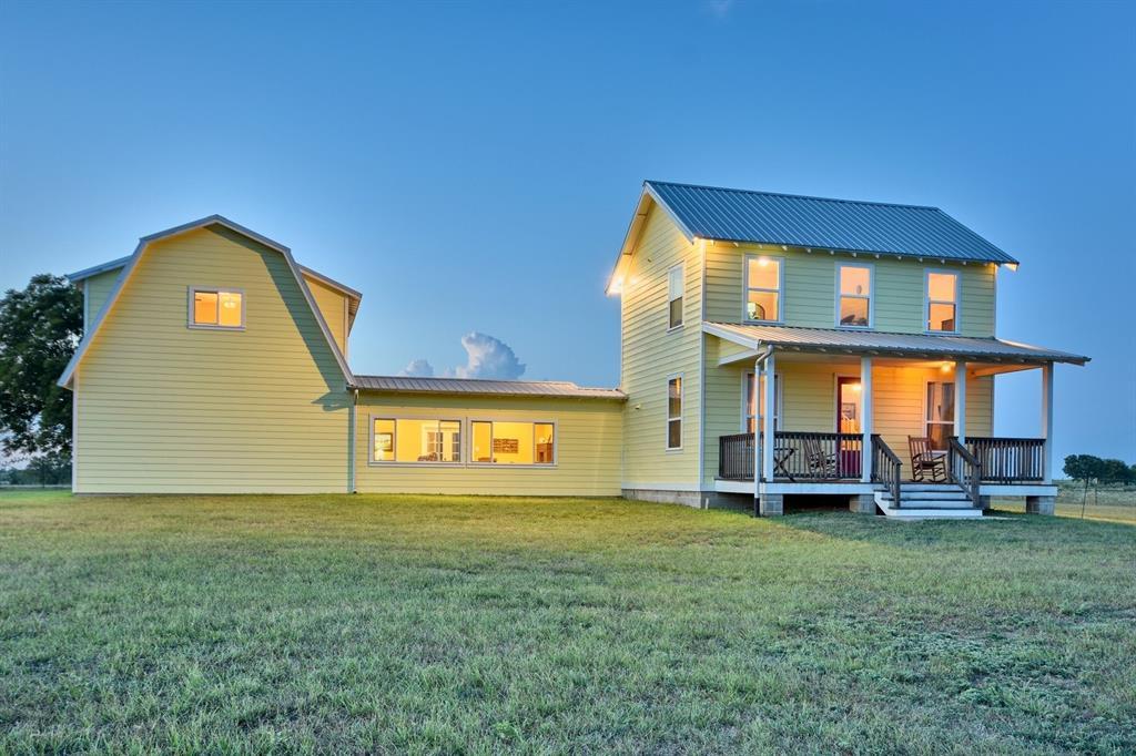 13540 Turnbow Road, Brenham, TX 78944 - Brenham, TX real estate listing