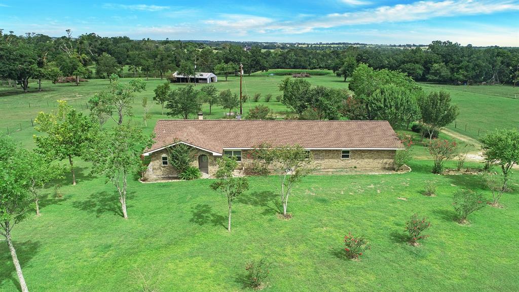 16313 Borgstedte Road Property Photo - Washington, TX real estate listing