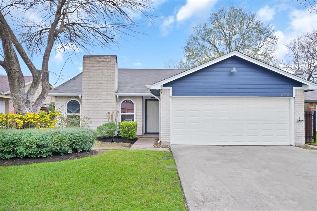 5439 Deer Timbers Trail, Humble, TX 77346 - Humble, TX real estate listing