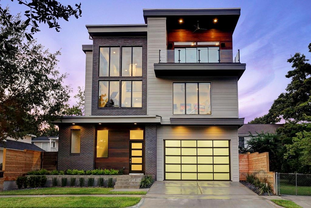 611 Ridge Street Property Photo - Houston, TX real estate listing
