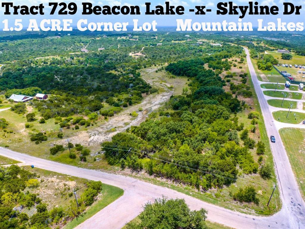 Tract 729 Beacon Lake Drive, Bluff Dale, TX 76433 - Bluff Dale, TX real estate listing