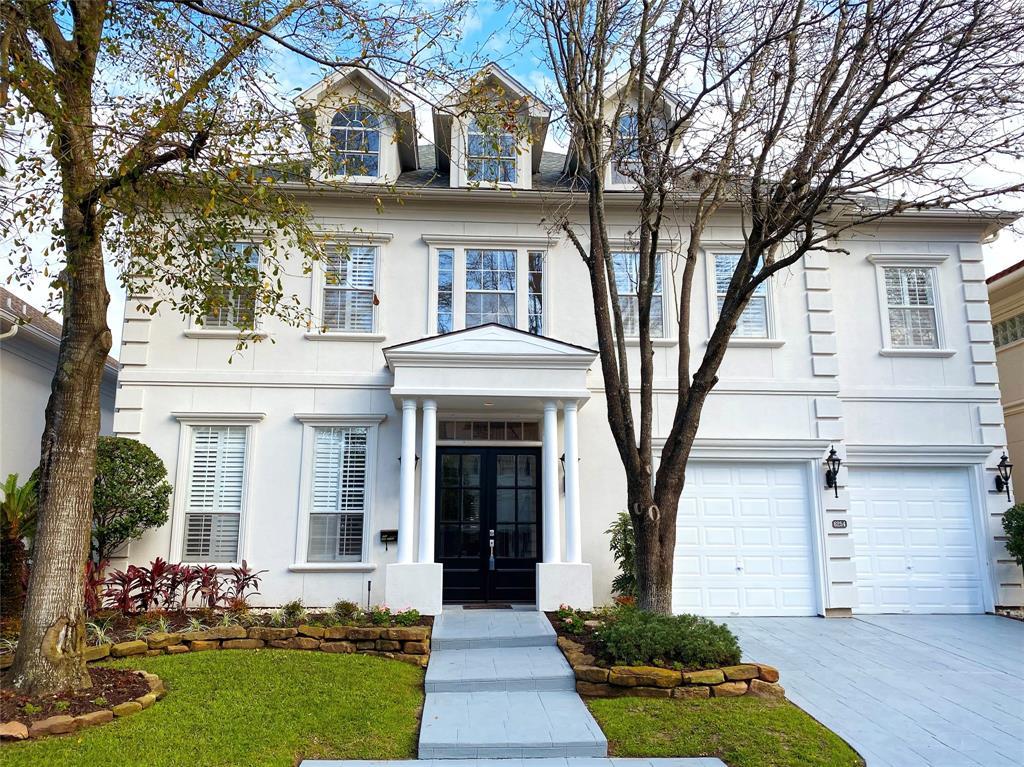 6254 Woods Bridge Way, Houston, TX 77007 - Houston, TX real estate listing