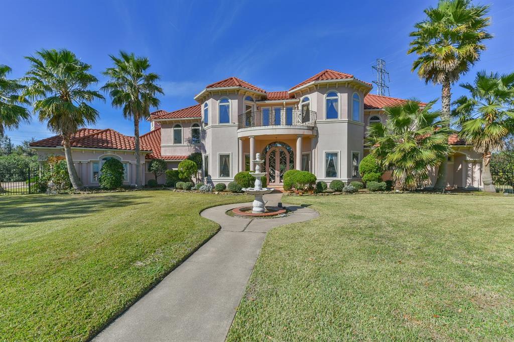 3806 Bogota Drive Property Photo - Pasadena, TX real estate listing