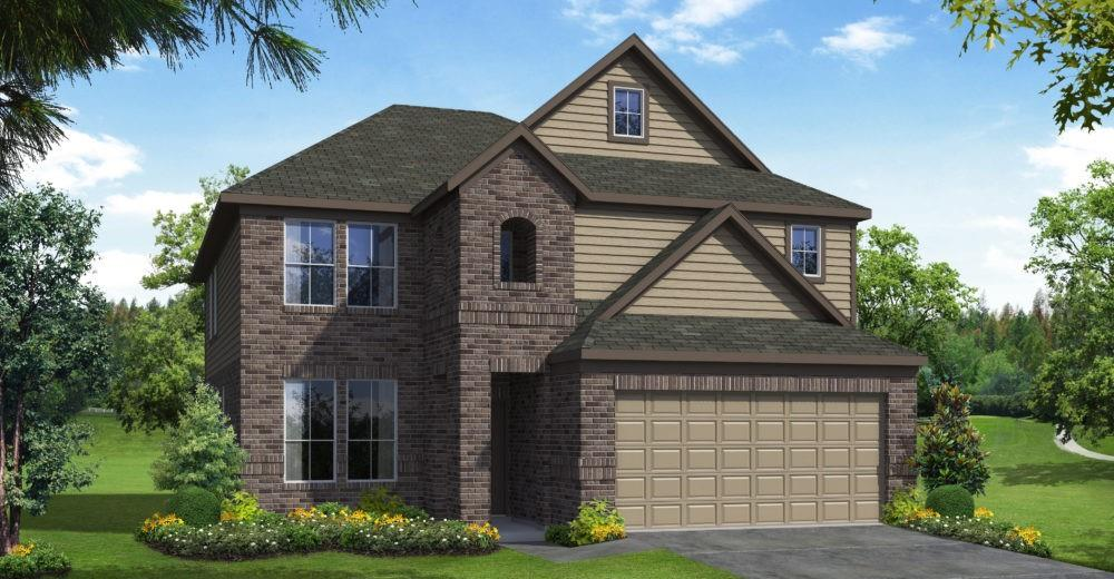 15007 Longleaf Forest Drive Property Photo - Houston, TX real estate listing