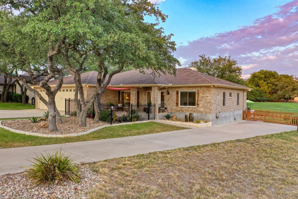 21457 Lakefront Drive Property Photo - Lago Vista, TX real estate listing