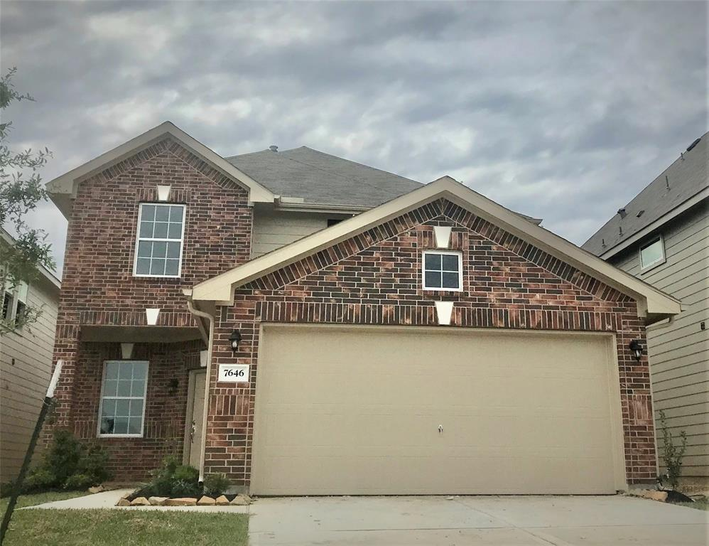 7646 Mesa Ranch Trail, Houston, TX 77083 - Houston, TX real estate listing