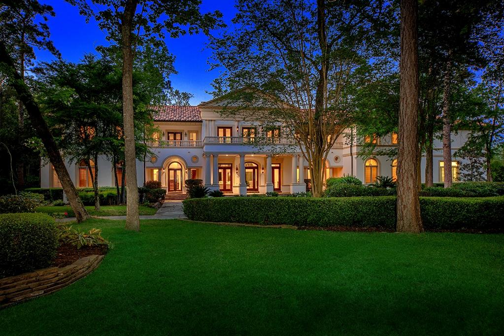 39 Grand Regency Circle, The Woodlands, TX 77382 - The Woodlands, TX real estate listing