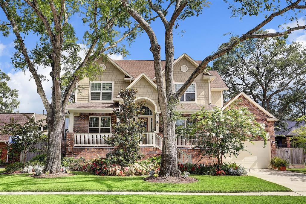 4935 Glenmeadow Drive Property Photo - Houston, TX real estate listing