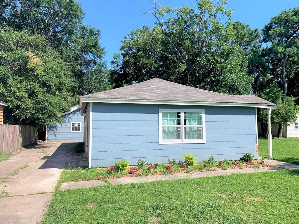 5240 5th Street Property Photo - Port Arthur, TX real estate listing