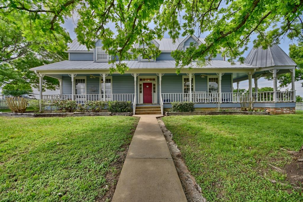 3649 West Ueckert Road, Bellville, TX 77418 - Bellville, TX real estate listing