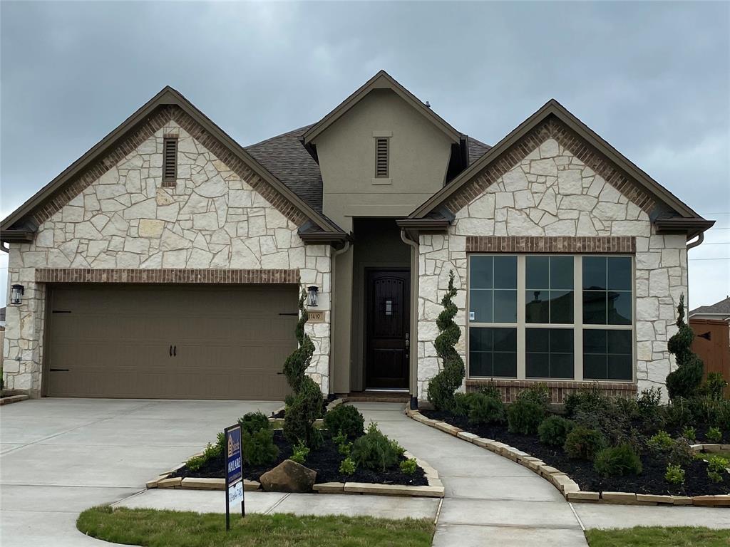 11410 Finavon Lane, Richmond, TX 77407 - Richmond, TX real estate listing