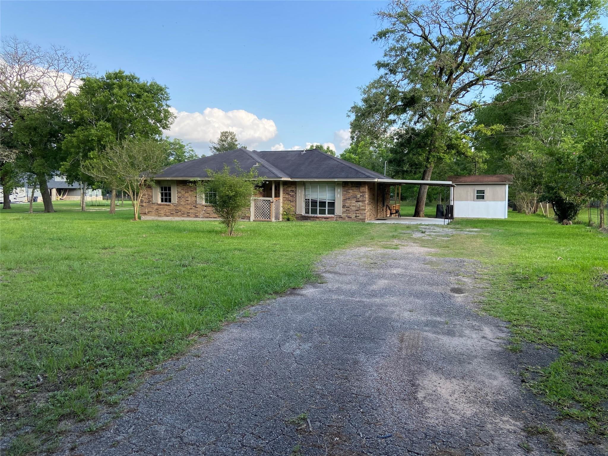 15915 Indian Springs Trail Property Photo